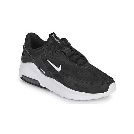 Nike AIR MAX MOTION 3 Černá