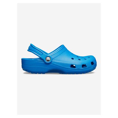 Classic Crocs Crocs Modrá