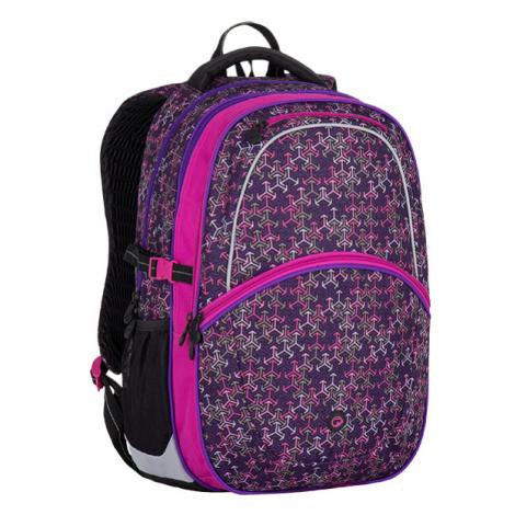 Bagmaster dívčí školní batoh MADISON 7 A