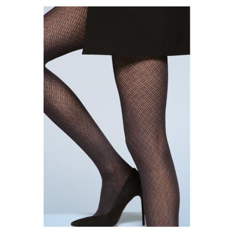 Dámské punčochové kalhoty LorettaII 50 DEN Gatta