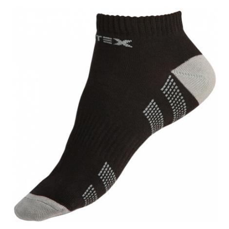 LITEX Sportovní ponožky nízké. 99636901 černá