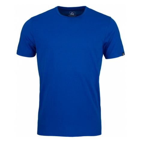 Pánské tričko Northfinder Dewos blue