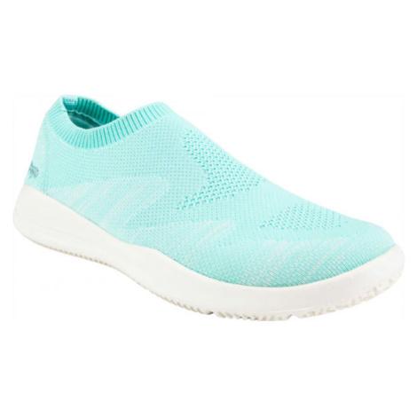 ALPINE PRO ERINA světle zelená - Dámská sportovní obuv