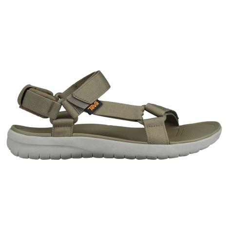 Teva Sanborn Universal M, zelená Pánské sandále