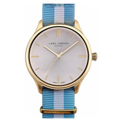 LLARSEN LW20 Philip Gold 120GBCN