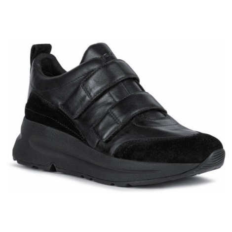 Geox D BACKSIE D - Dámská volnočasová obuv