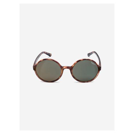 Ronnie Sluneční brýle Pepe Jeans Hnědá