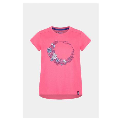 Dívčí tričko LOAP Banee