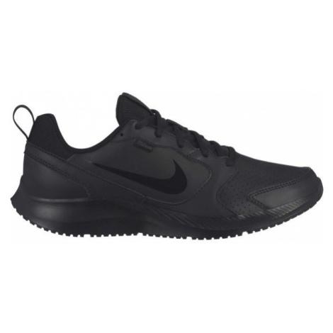 Nike TODOS černá - Dámská běžecká obuv