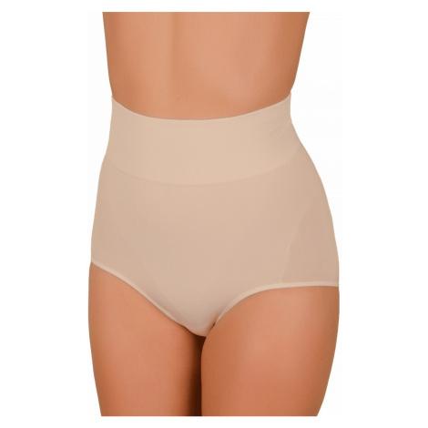 Dámské stahující bezešvé kalhotky vzor 06-47 Hanna Style