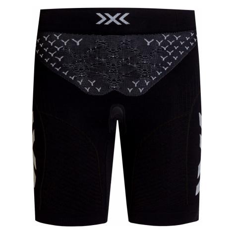 Cyklistické šortky X-Bionic TWYCE 4.0 BIKE PADDED černá