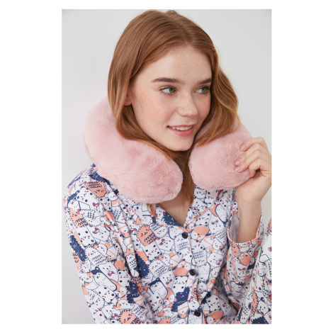 Trendyol Rose Dry Neck Cushion Other Accessories