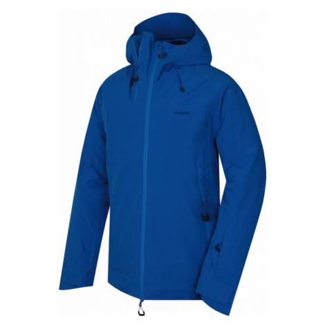 Pánská lyžařská bunda HUSKY Gambola M modrá