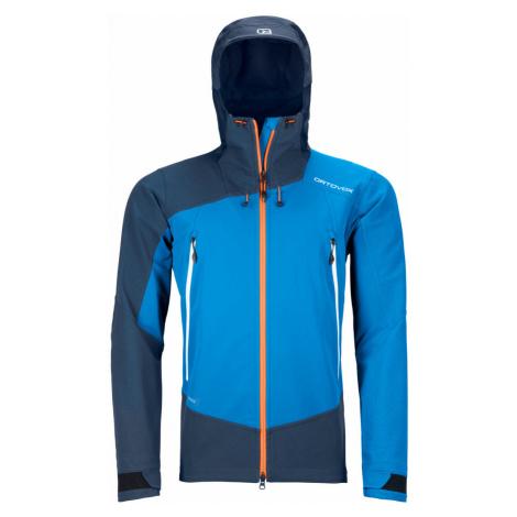 Pánská bunda Ortovox Westalpen Softshell Jacket M