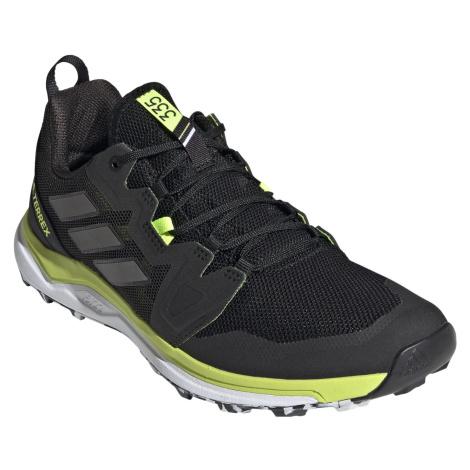 Pánské boty Adidas Terrex Agravic