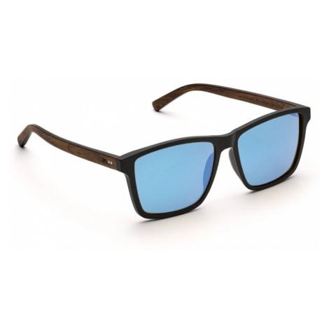 Dřevěné sluneční brýle Karlsson TAKE A SHOT
