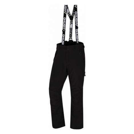Pánské lyžařské kalhoty HUSKY Galti černá
