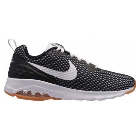 Nike AIR MAX MOTION LW SE černá - Pánská volnočasová obuv