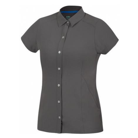 Dámská košile Direct Alpine Furka Lady anthracite