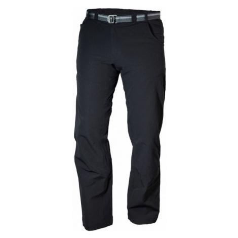 Kalhoty Warmpeace Torg II black