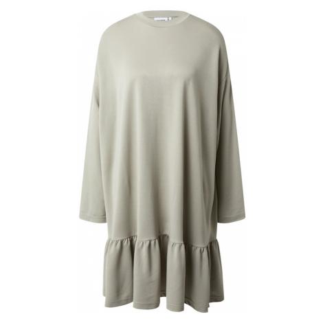 WEEKDAY Šaty 'Erina' khaki