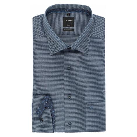 Olymp Luxor pánská košile Modern Fit 1254 64 18