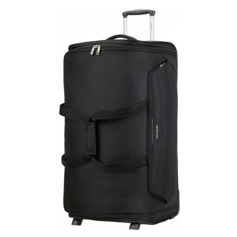 Samsonite Cestovní taška na kolečkách Dynamore 117,5 l - černá