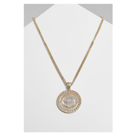 Dollar Diamond Necklace Urban Classics