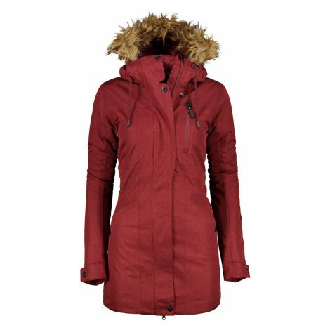 Dámská zimní bunda Kilpi PERU-W