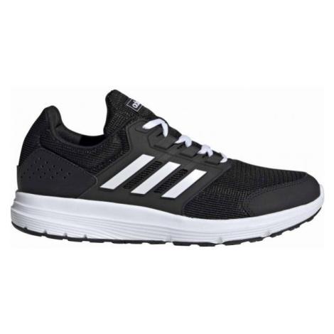 adidas GALAXY 4 černá - Pánská běžecká obuv