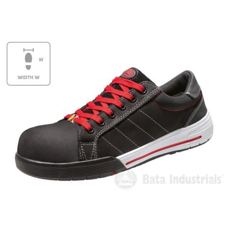 Bata Industrials BICKZ 736 W B27B1 černá Baťa