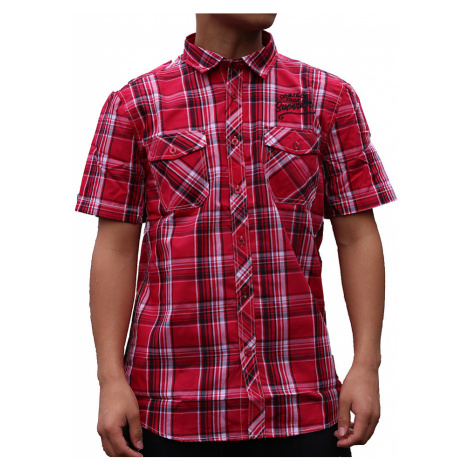 Pánská košile John Devin