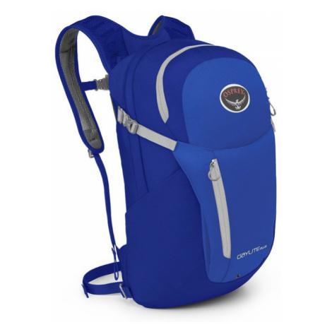 OSPREY Daylite Plus Outdoorový batoh OSP2103036805 tahoe blue S