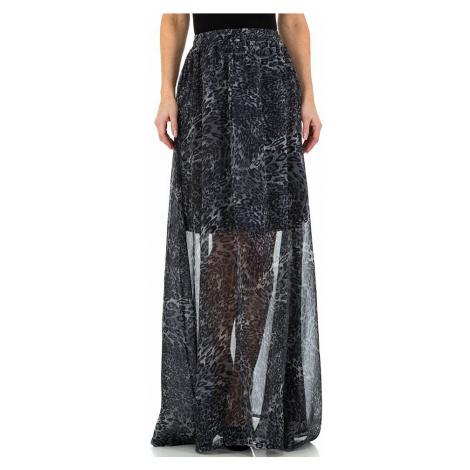 Dámská módní dlouhá sukně