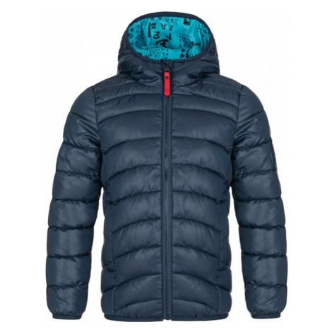 LOAP INUCON Dětská zimní bunda CLK2071K33M K33M