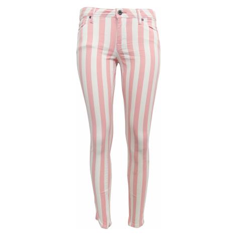 Pruhované džíny Pape Jeans Pepe Jeans