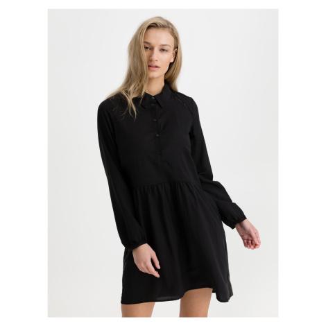 Fay Šaty Vero Moda Černá