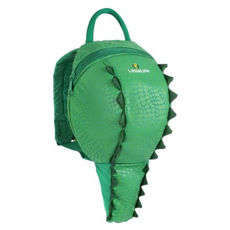 batoh LittleLife Animal Toddler Backpack - Crocodile