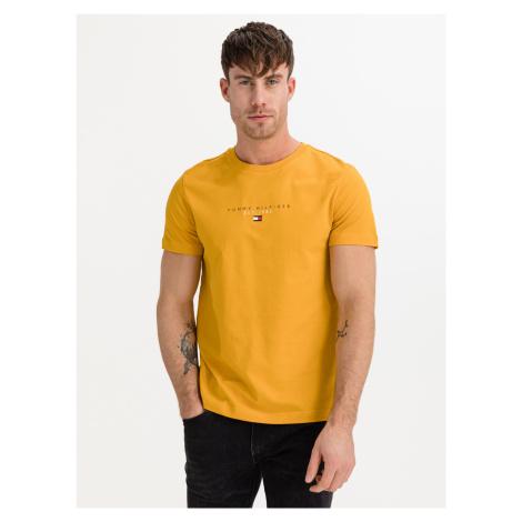 Essential Triko Tommy Hilfiger Žlutá