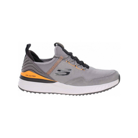 Skechers Tr Ultra - Terranean gray-orange