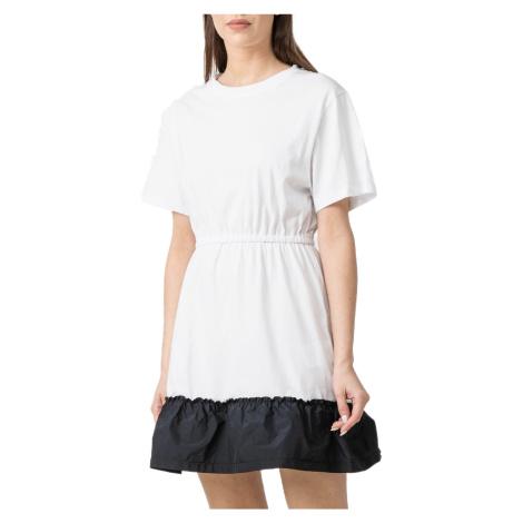 Bílé šaty - RED VALENTINO