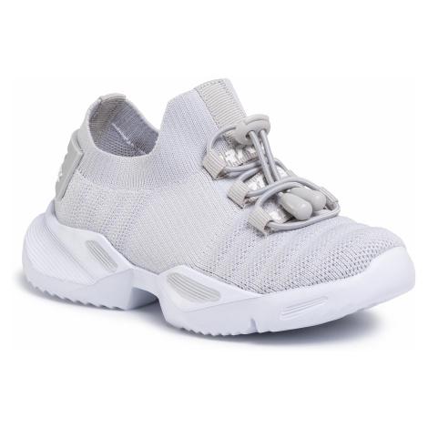 Sneakersy BARTEK - 75203-AWH Bílá