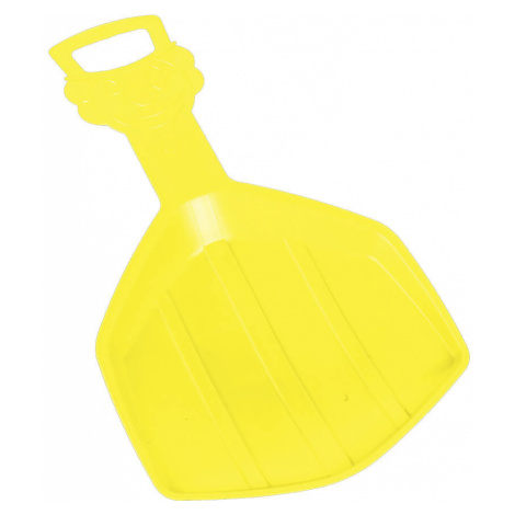 PLASTKON Klaun žlutá