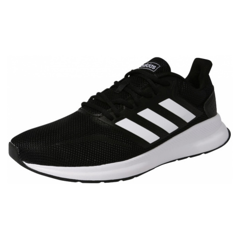 ADIDAS PERFORMANCE Běžecká obuv 'RUNFALCON' černá