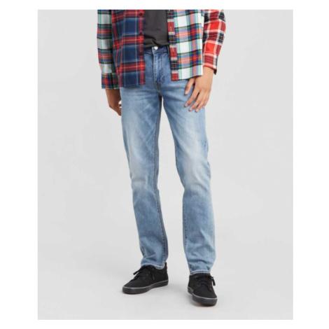 Levi´s® jeans 511 Slim Aegean Adapt pánské světle modré