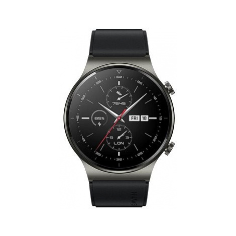 Huawei Watch GT 2 Pro 46 mm Sport Night Black