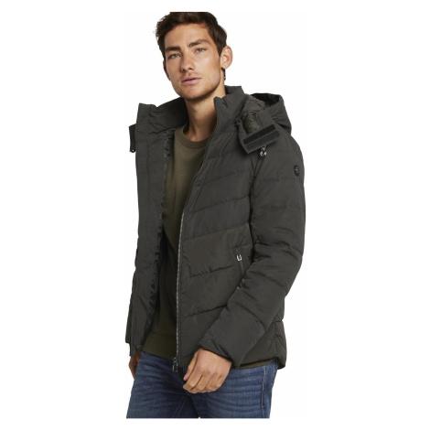 Tom Tailor pánská zimní bunda 1020700/10661