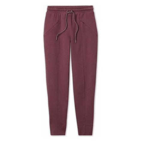 Kalhoty Columbia Totagatic Range™ Pant W - tmavě červená M/R