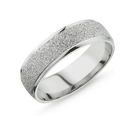 OLIVIE Snubní prsten WILLIAM 1400