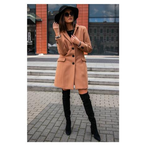 Roco Woman's Coat PLA0012